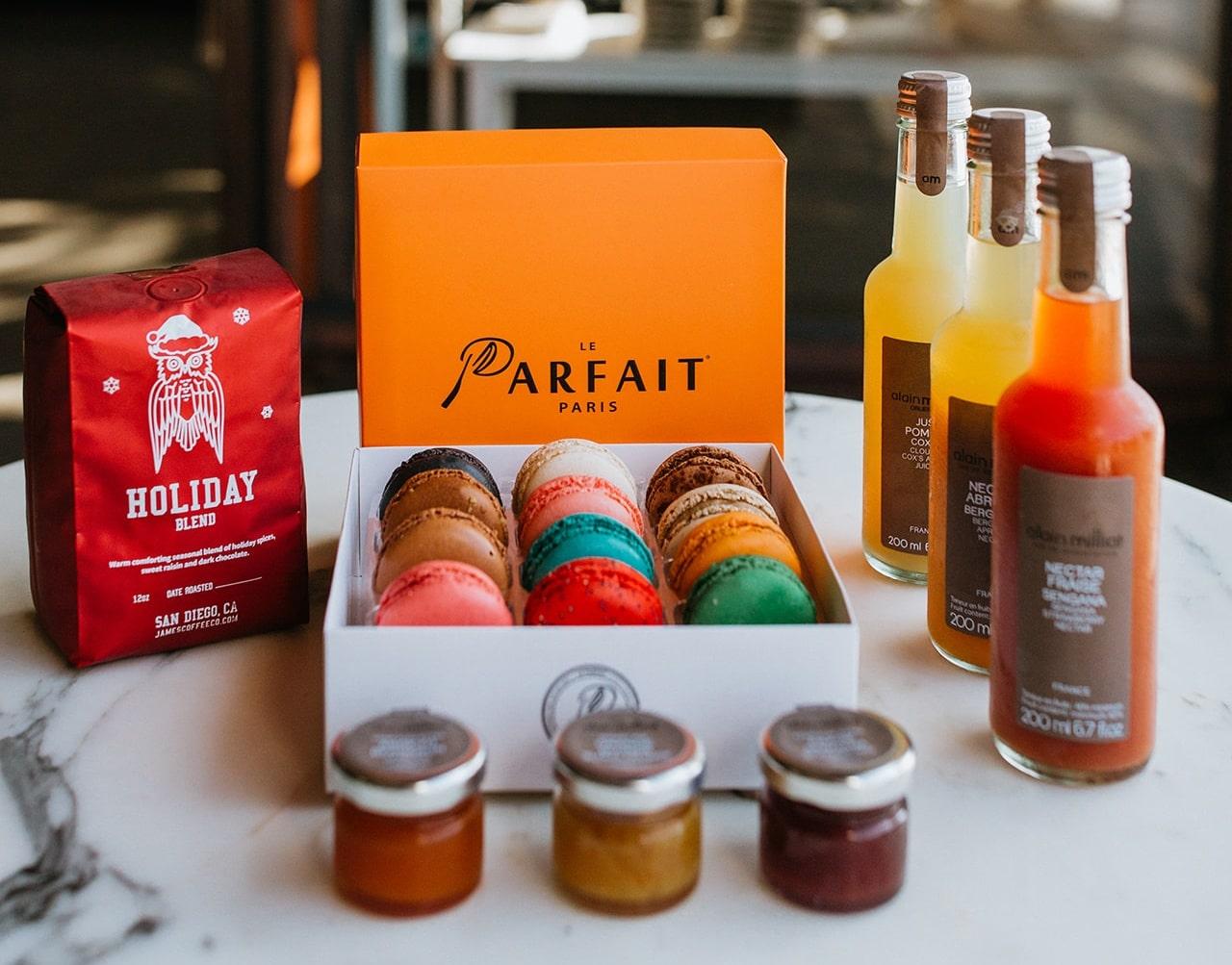 Parfait Paris Online Store